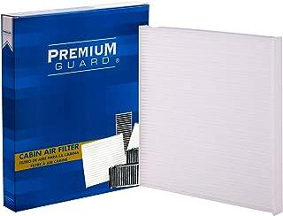 PG Cabin Air Filter PC5871 | Fits 2007-13 Nissan Altima, 2009-14 Maxima, 2009-16 Murano, 2011-17 Quest