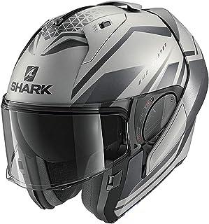 Suchergebnis Auf Für Visier Shark Evoline Motorräder Ersatzteile Zubehör Auto Motorrad