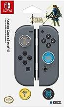 Nintendo Switch Zelda Joycon Analog Koruyucu Caps 4lü Paket