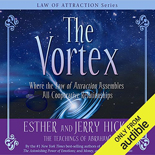 Couverture de The Vortex