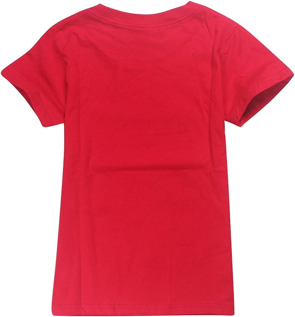 Brinny T-Shirt Enfant Gar/çon God Goku Dragon Ball Super Cheveux Sangoku DBZ Manga Cotton Bleu Noir Gris Rouge 4-12 a