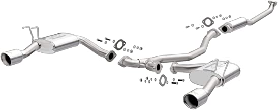 MagnaFlow 19312 Performance Exhaust System (SYS CB 2016 Honda Civic 1.5L)