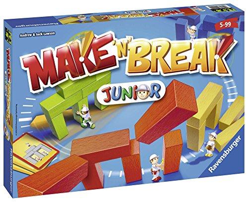 Ravensburger – Make 'n' Break Junior - 4