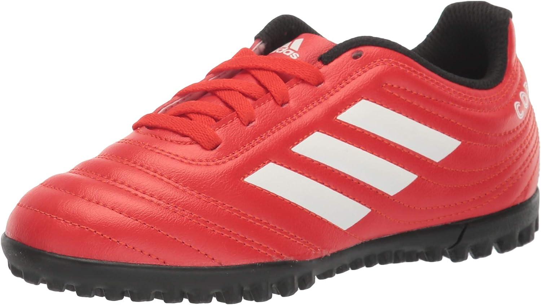 adidas Unisex Copa 20.4 Turf Soccer Cleats