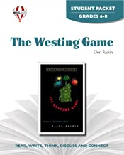 The Westing Game - Student Packet by Novel Units