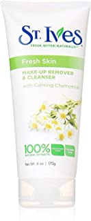 St. Ives Makeup Remover & Facial Cleanser, All Skin Types