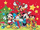 Ceaco Disney A Holiday Tradition Jigsaw Puzzle, 400 Pieces
