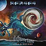 Leftoverture Live & Beyond von Kansas