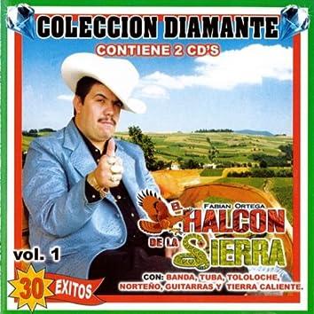 Coleccion Diamante 1