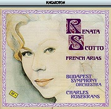 Scotto, Renata: The French Album, Vol. 1