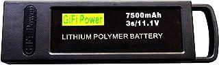 7500mAh 3S LiPo Battery For YUNEEC Q500 / Q500+ / Q500+PRO / Q5004K / Yuneec Q500 4K Typhoon G RC Drone