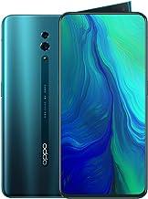 Oppo Reno Dual-SIM 256GB ROM, 6GB RAM (GSM Only, No CDMA) Factory Unlocked 4G/LTE Smartphone - International Version (Ocea...