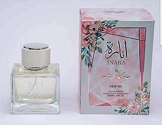 INARA Perfume - Special Edition by Dehnee - Perfume for Women - Eau de Parfum, Ladies Luxe perfume - Eau de Toilette 100ml