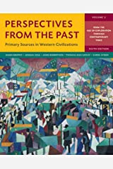 Perspectives from the Past: Primary Sources in Western Civilizations (Volume 2) Paperback