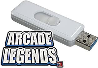 Arcade Legends 3 Game Pack 536