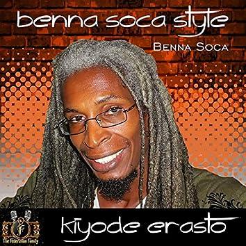 Benna Soca Style