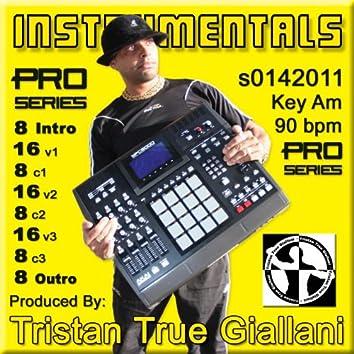 Instrumentals (S0142011 Am 90 BPM)