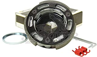 Doppler EMBRAYAGE Scooter SX86 EVO Adapt. SPEEDFIGHT/LUDIX/Typhoon/Nitro/Booster D.107