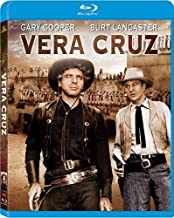 vera cruz film western