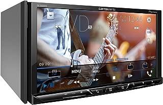 カロッツェリア(パイオニア) カーオーディオ 2DIN CD/DVD/USB/Bluetooth FH-7400DVD