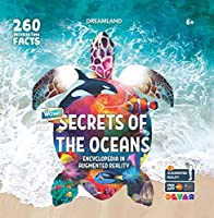 Secrets of the Oceans: Wow Encyclopedia in Augmented Reality