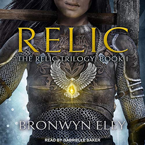Relic cover art