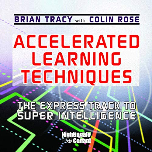 Accelerated Learning Techniques  By  cover art
