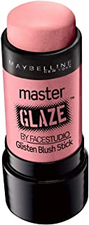 Maybelline Face Studio Master Glaze Blush - 0.24 oz, Just-Pinched Pink 10