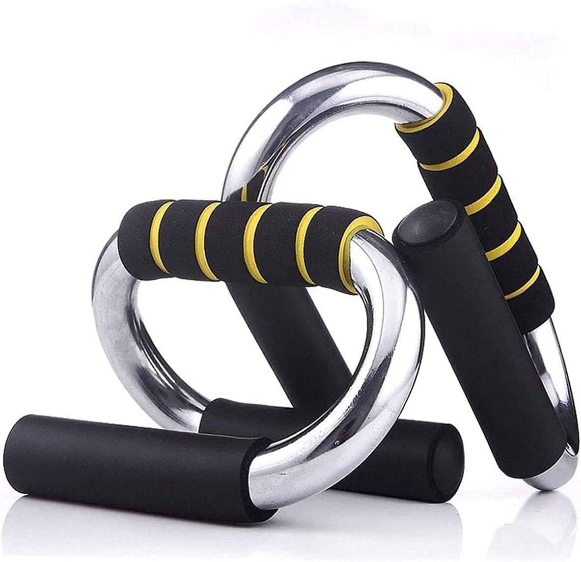 XUERUIGANG Under blast sales Push Up Bars Strength Training Max 65% OFF Workout Home Equipment