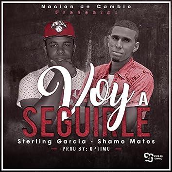 Voy a Seguirle (feat. Shamo Matos)