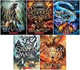 Magisterium Series 5-Book Set