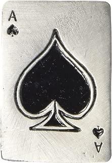ace of spades motorcycle helmet