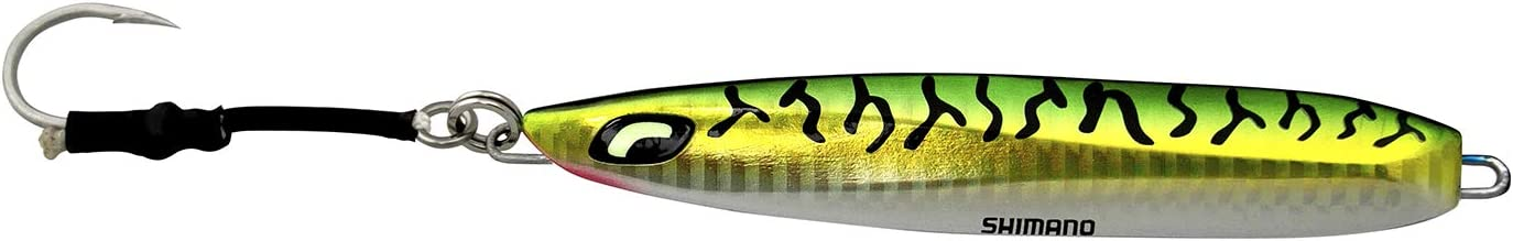 Shimano Luxury goods Jacksonville Mall Butterfly Monarch Fishing Lures Jigs