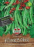 80280 Sperli Premium Prunkbohnen Samen Preisgewinner | Ertragreich | Hochwachsend | Feuerbohnen Samen | Feuerbohnen Saatgut