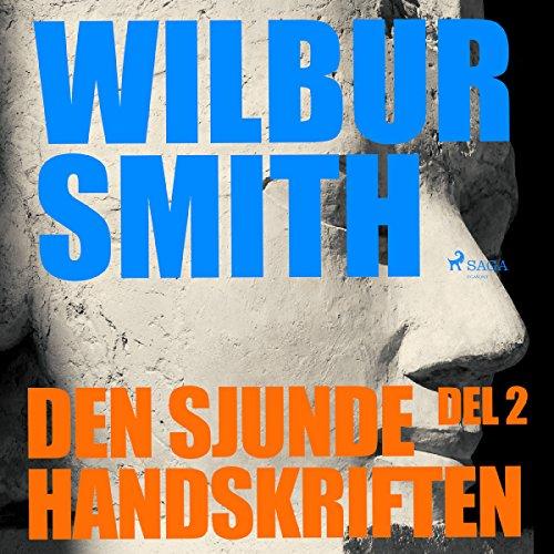 Den sjunde handskriften cover art