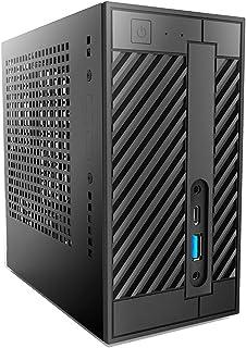 超小型ミニパソコン i5-9400 / 8GB / SSD500 / USB Type-C/Windows 10 Pro/WPS Office (i5-9400)