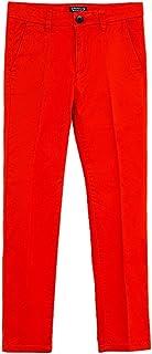 Mayoral, Pantalón para niño - 0530, Rojo