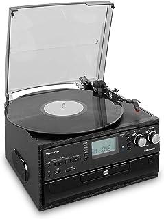Amazon.es: usb cassette - Tocadiscos / Equipos de audio y Hi-Fi ...