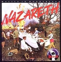 Malice In Wonderland - Nazareth by Nazareth (2010-08-10)