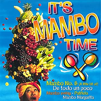 It's Mambo Time