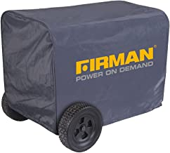 Best firman 10000 watt dual fuel generator Reviews