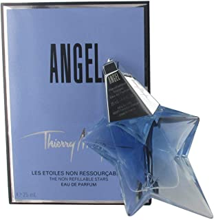 Angel Fragrance By Thierry Mugler Women .85 Oz Edp Spray
