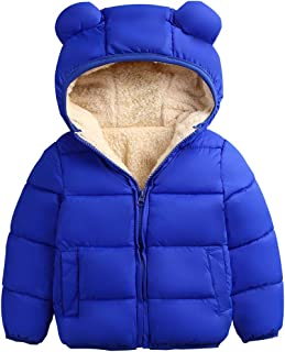 Best baby padded jacket Reviews