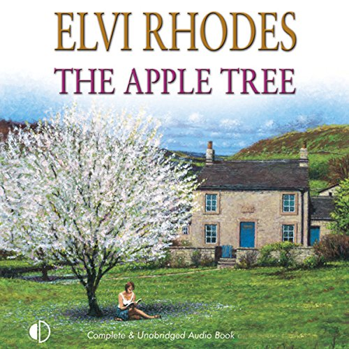 The Apple Tree audiobook cover art
