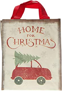 Primitives by Kathy Home for Christmas Tote