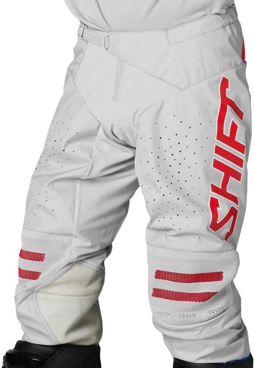 SHIFT 2021 Black Label Pants King RED 2021 - San Antonio Mall Grey 38