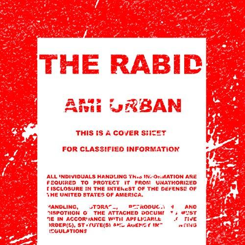 『The Rabid』のカバーアート