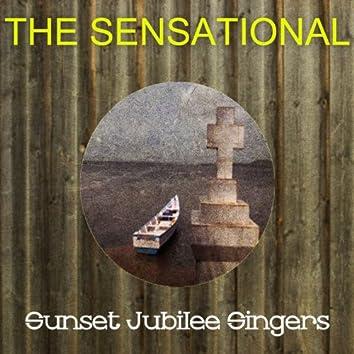 The Sensational Sunset Jubilee Singers