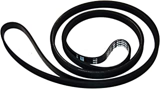 Zanussi–Correa de transmisión para secadora 1975h71258288107