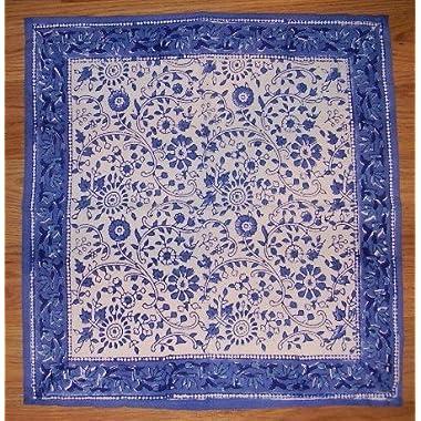 Rajasthan Block Print Napkin-Table Linen-Gorgeous